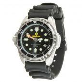 Часы Apeks Black Bezel 500 м
