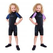 Детский гидрокостюм Neosport Shorty 2 мм