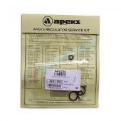 Сервисный набор для 2-й ступени регулятора Apeks Flight
