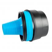 Кольца в рукава круглые с манжетами Waterproof