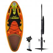 Комплект Seabike Spearfishing