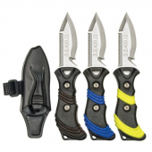 Нож ISC BCD 3 стальной