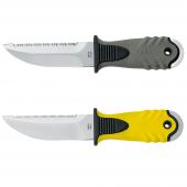 Нож Tekno стальной