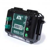 Газоанализатор ANALOX ATA гелиево-кислородный