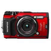 Фотокамера амфибия Olympus TG-5