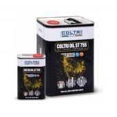 Масло компрессорное синтетическое Coltri Oil ST 755