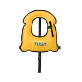 Жилет для снорклинга TUSA Sport SV-2500 надувной детский