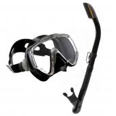 Комплект UCR-1419 маска и трубка