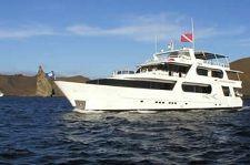 Краткое описание яхты Galapagos Aggressor I
