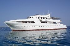 Яхты Красного моря: Diamond Safaga