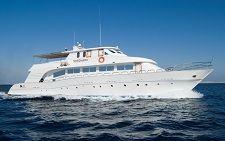 Яхты Красного моря: Dreams