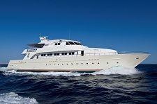 Яхты Красного моря: Excellence
