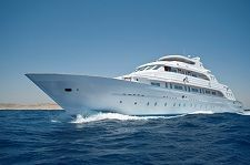 Яхты Красного моря: Grand Sea Serpent