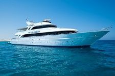 Яхты Красного моря: Obsession
