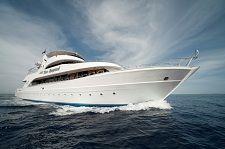 Яхты Красного моря: Sea Serpent