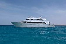 Яхты Красного моря: Sea Sound