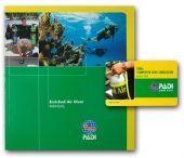 Учебник к курсу PADI EAN Diver