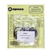 Сервисный набор для 1-й ступени регулятора Apeks Status