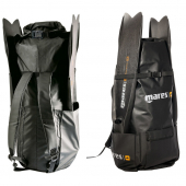 Рюкзак водонепроницаемый Mares Attack Backpack