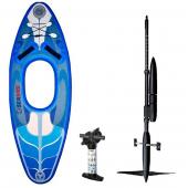 Комплект Seabike Snorkeling