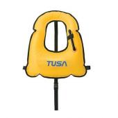 Жилет для снорклинга TUSA Sport SV-4500 надувной взрослый