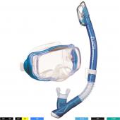 Комплект Imprex 3D Dry UC-3325 маска трубка